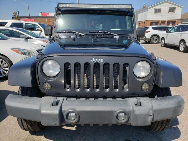 2009 Jeep Wrangler Sahara**Power Windows&Locks*A/C*Bluetooth**