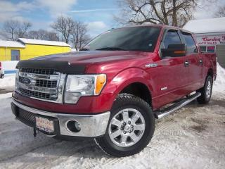 Used 2013 Ford F-150 XTR for sale in Oshawa, ON
