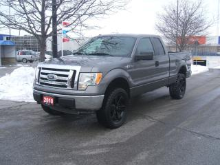 Used 2010 Ford F-150 XLT for sale in York, ON