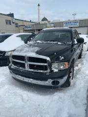 Used 2005 Dodge Ram 1500 ST for sale in Scarborough, ON