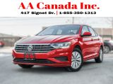 Photo of Red 2019 Volkswagen Jetta