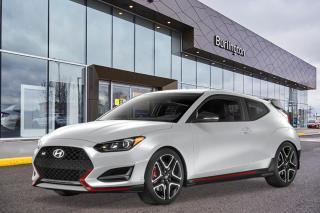New 2020 Hyundai Veloster Luxury for sale in Burlington, ON