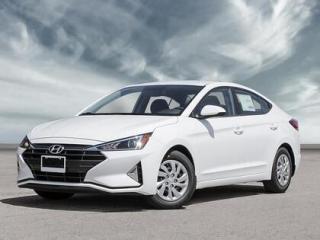 New 2020 Hyundai Elantra Essential for sale in Burlington, ON