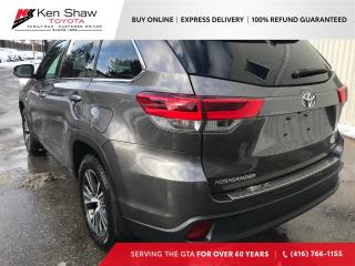 Used 2018 Toyota Highlander | AWD | NO ACCIDENTS | for sale in Toronto, ON