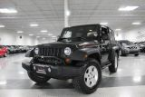Photo of Green 2011 Jeep Wrangler