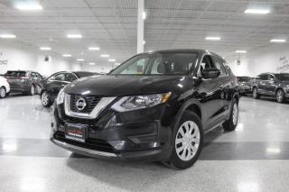 Used 2017 Nissan Rogue REAR CAM I HEATED SEATS I REMOTE STARTER I KEYLESS ENTRY for sale in Mississauga, ON