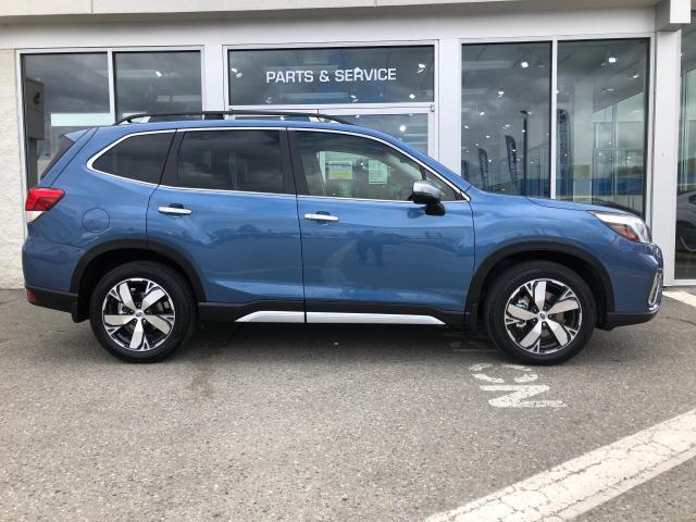 2020 Subaru Forester 2.5 PREMIER