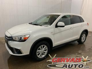 Used 2019 Mitsubishi RVR SE AWC AWD Caméra de recul Bluetooth Mags *Traction intégrale* for sale in Shawinigan, QC