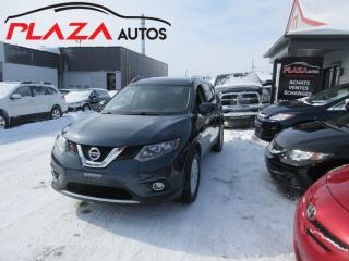 Used 2016 Nissan Rogue FWD 4dr SV, SIEGES CHAUFFANTS for sale in Beauport, QC