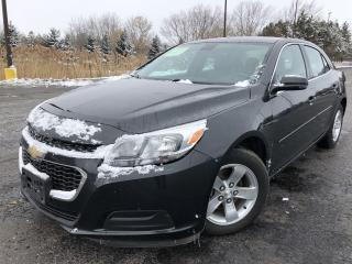 Used 2014 Chevrolet Malibu LS 2WD for sale in Cayuga, ON