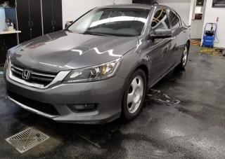 Used 2014 Honda Accord Sport for sale in Pickering, ON