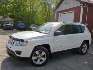 Used 2011 Jeep Compass 4x4*cruise*mags for sale in Richelieu, QC