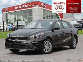 New 2019 Kia Forte LX for sale in Mississauga, ON