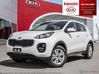 New 2019 Kia Sportage LX for sale in Mississauga, ON