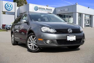 Used 2011 Volkswagen Golf 2.5L Trendline <b>*LOCAL* *HEATED SEATS* *HUGE STORAGE* *PERFECT COMMUTER*<b> for sale in Surrey, BC