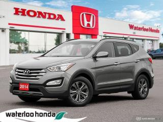 Used 2014 Hyundai Santa Fe Sport 2.4 Premium Sold Pending Customer Delilvery! Accident Free, One owner Santa Fe! for sale in Waterloo, ON
