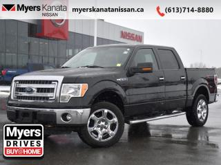 Used 2014 Ford F-150 XLT Sport  - Local - One owner - $165 B/W for sale in Kanata, ON