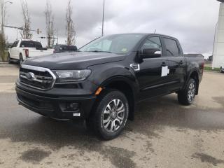 New 2020 Ford Ranger LARIAT for sale in Fort Saskatchewan, AB