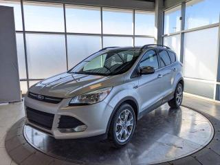 Used 2014 Ford Escape SE/AWD for sale in Edmonton, AB