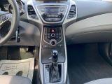 2014 Hyundai Elantra GL