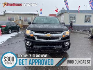 Used 2016 Chevrolet Colorado for sale in London, ON