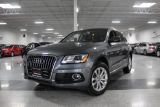 Photo of Grey 2016 Audi Q5