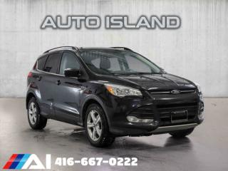 Used 2014 Ford Escape XLT**BACKUP CAMERA***CLEAN VEHICLE for sale in North York, ON