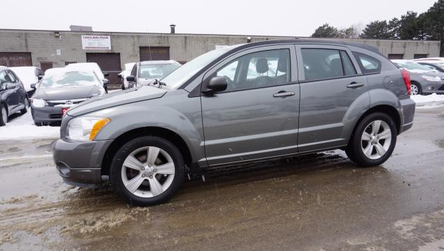2011 Dodge Caliber UPTOWN CERTIFIED 2YR WARRANTY BLUETOOTH LEATHER HEATED SEATS REMOTE START