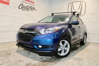 Used 2016 Honda HR-V EX for sale in Blainville, QC