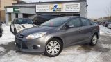 Photo of Grey 2013 Ford Focus