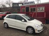 Photo of White 2011 Mercedes-Benz B-Class