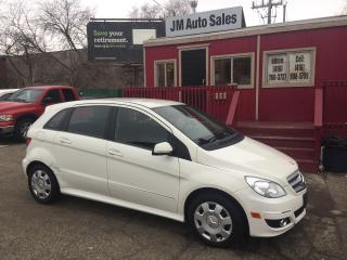 Used 2011 Mercedes-Benz B-Class B 200 for sale in Toronto, ON