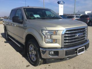 Used 2017 Ford F-150 XTR | 4X4 | Rear View Camera for sale in Harriston, ON