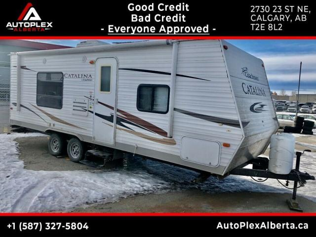 2011 Coachmen CATALINA TRAVEL TRAILER