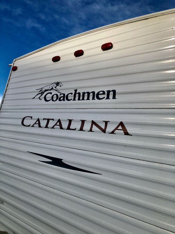 2011 Coachmen CATALINA