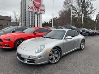 Used 2005 Porsche 911 Carrera tiptronic for sale in Cambridge, ON