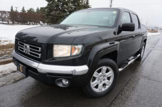 Used 2006 Honda Ridgeline EX-L / 1-OWNER / IMMACULATE / NO ACCIDENTS for sale in Etobicoke, ON
