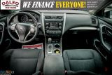 2014 Nissan Altima 2.5 SV / BACKUP-CAM / POWER SEATS / PUSH START / Photo38