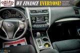 2014 Nissan Altima 2.5 SV / BACKUP-CAM / POWER SEATS / PUSH START / Photo40