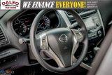 2014 Nissan Altima 2.5 SV / BACKUP-CAM / POWER SEATS / PUSH START / Photo43