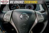 2014 Nissan Altima 2.5 SV / BACKUP-CAM / POWER SEATS / PUSH START / Photo45