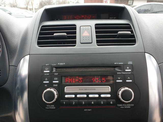 2009 Suzuki SX4 JX Photo15