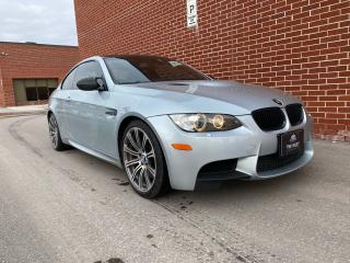 Used 2008 BMW 3 Series M for sale in Concord, ON