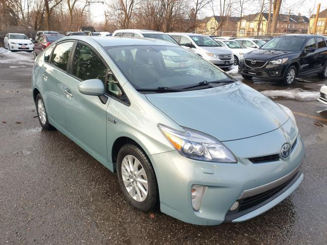 2013 Toyota Prius  Photo3