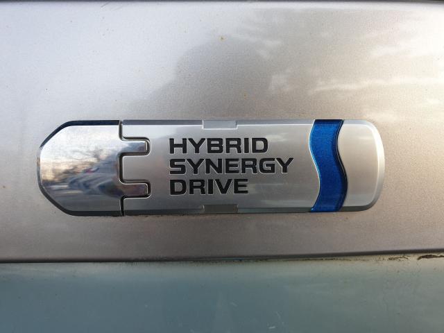 2013 Toyota Prius  Photo27