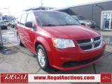 Photo of Red 2013 Dodge Grand Caravan