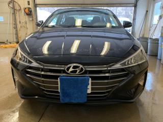 2020 Hyundai Elantra Preferred 2020 Hyundai Elantra Limited