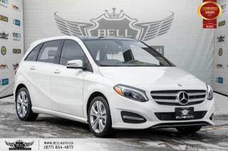 Used 2016 Mercedes-Benz B-Class B 250 Sports Tourer, AWD, NO ACCIDENT, NAVI, REAR CAM for sale in Toronto, ON