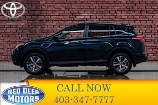 Used 2018 Toyota RAV4 AWD XLE Roof BCam for sale in Red Deer, AB