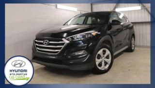 Used 2017 Hyundai Tucson 2.0L 4 portes TI for sale in Val-David, QC